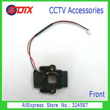 IR-Cut Filter for CMOS Board OV340/ OV340D /OV7725 /PC1089  Material Plastic Size Small
