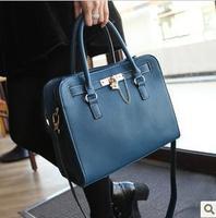 2014 High Quality Leather Handbags Fashion Designer Ladies Bag Famous Women Handbags Brand Shoulder Totes Bags