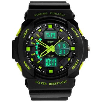 Men Watches Digital Watch Men Luxury Brand 50 Meter Water Resistant Strong Durable Strap Sport Military Watch