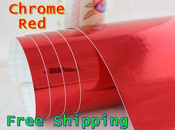 "12""  x 59"" Gloss Chrome Vinyls 150*30CM 17cc"