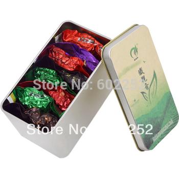 2013  8 Different Flavors Chinese Oolong green  tie guan yin tea TiKuanYin Gao shan China tiguanyin  the tea free shiping+gift