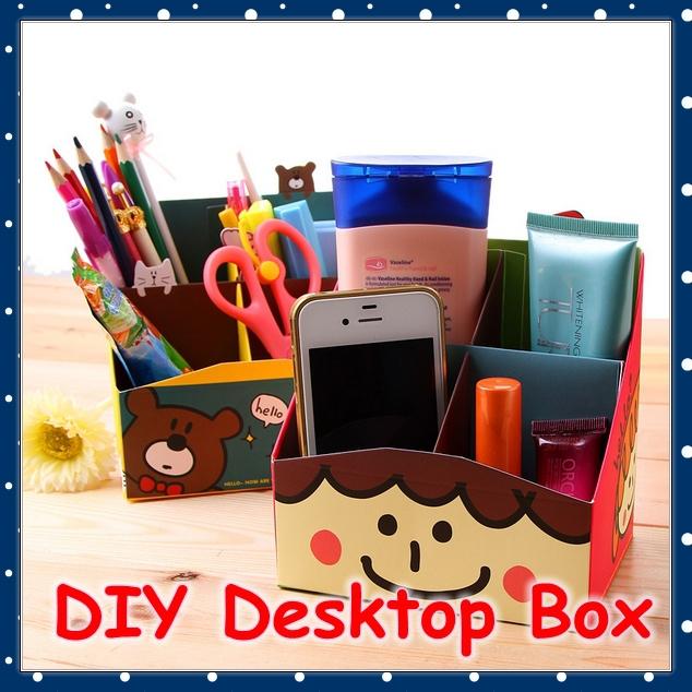 FORREST-SHOP-Kawaii-School-Stationery-Office-Supplies-Cartoon-DIY    Office Supplies Cartoon
