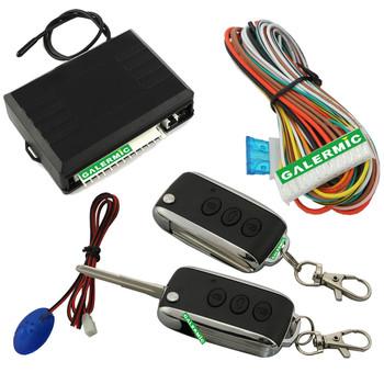 car keyless entry, keyless entry with flip key  transmitter,keylss entry system,keyless GKL6101/G315