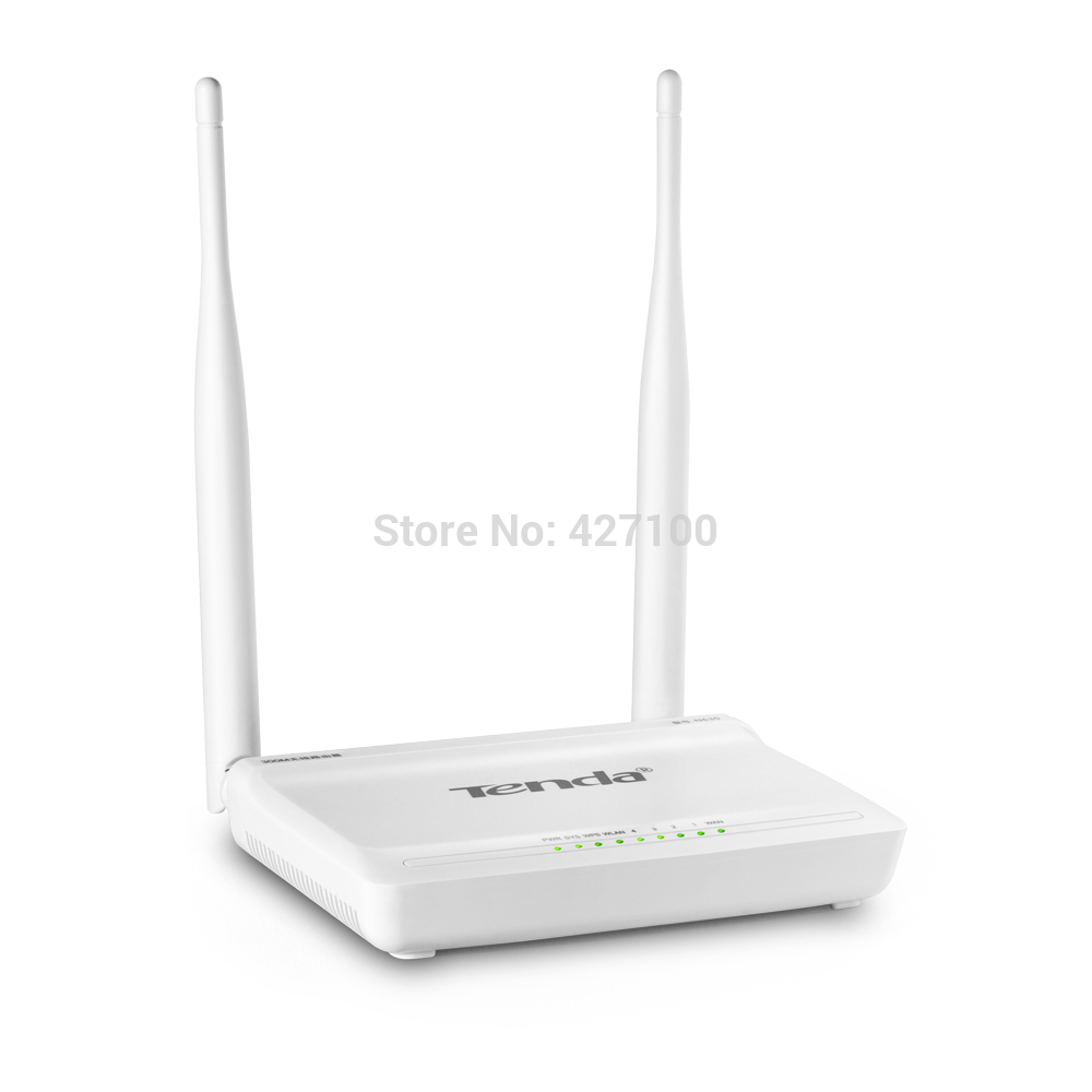 English Version Wireless WIFI Router WI-FI Repeater Booster Extender Home Net