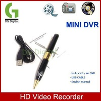 MINI DVR camera USB PEN Camcorder Microphone Drive Pen Camera