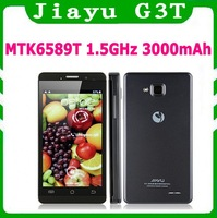 "New Arrival !!! 4.5"" Jiayu G3S Phone G3T Quad Core HD IPS Retina Screen MTK6589 1.2GHz Dual Camera 8.0Mp Built-in GPS Bluetooth"