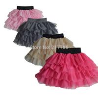 wholesale tutu baby ballet skirt pettiskirt girls tutus Children's Clothing girls baby pettiskirts and tutus for girls 03