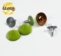 шипы 9,5 мм конус круглая Серебряная пуля заклепки стад панк мешок пояса leathercraft аксессуары 1000шт gz028-10С + b3s