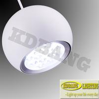 Freeshipping 2 year warranty 7w led modern pendant lights,Taiwan Epistar chip AC85-265V dining room lighting