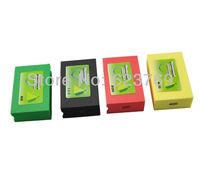Free Shipping 4pcs/lot Diamond Hand Pad (1pc 60# + 1pc 120# + 1pc 200# + 1pc 400# )