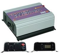 Free shipping,500W Grid Tie Inverter,power inverter,solar inverter (SUN-500G-LCD),LCD Panel,MPPT Function,