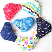 Baby Swim Diapers or Baby Swimsuits 1-2 Years Old 3 Color 2pcs/lot Free Shipping