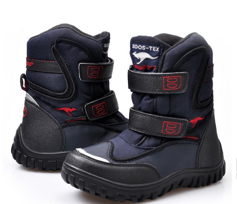 Walmart Children&39s Winter Boots | Santa Barbara Institute for