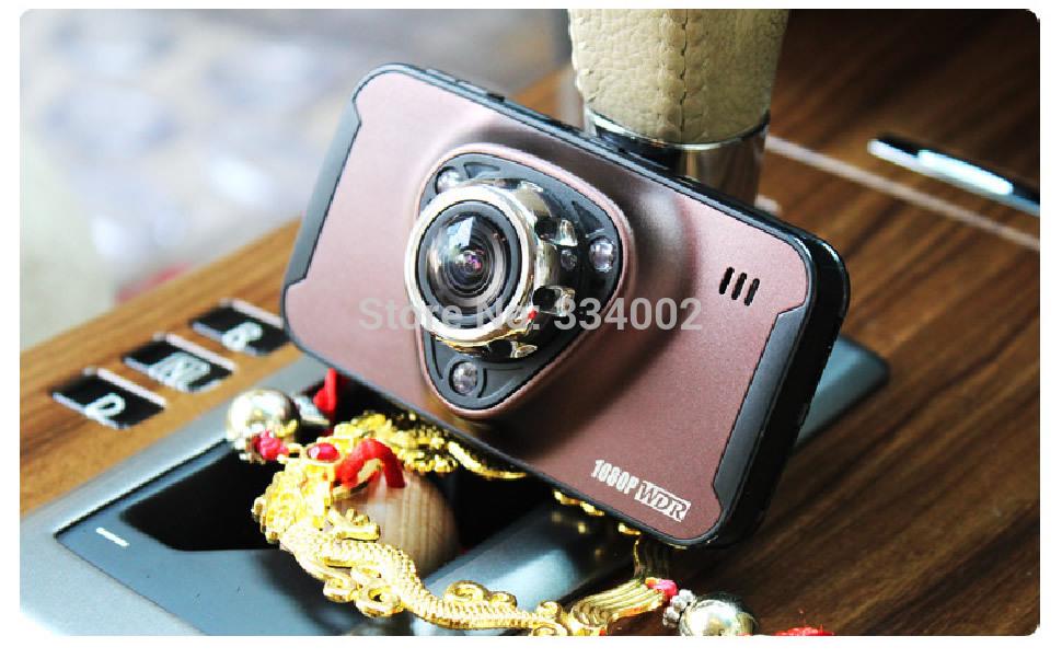 "Original Wholesale LS650W 2.7"" TFT LCD Full HD 1920*1080P 30FPS G-Sensor Car cam DVRs DVR Camera video recorder Black box carcam(China (Mainland))"