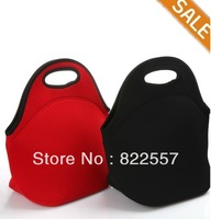 Hot Fashion thermo thermal bag Insulated Cooler Bag thicker kids neoprene lunch bag boxes Outdoor Food Container mother baby bag