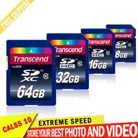 Real capacity SD CARD 64gb micro sd card 4GB 8GB 16GB 32GB Transflash SD Cards 128MB Flash Memory Card Free shipping