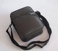 2014 hot sell Men's  bag shoulder bag wash gargle bag canvas bag