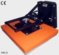 Heat Transfer/Press Machine, High Pressure Printer, L600*W400mm, Print T-shirt, Fabric, Glass, Metal, Ceramic,Wood,Video,Digital
