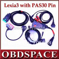 Newest Diabox v7.49! Lexia 3 Citroen Peugeot diagnostic tool PP2000 V25 Lexia3 lexia-3 V48