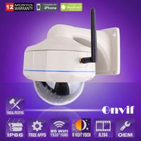 Anran P2P HD 2.0 MP 1080P IP Camera Wireless 30 IR Night Vision Outdoor Indoor for Home Security camera CCTV Surveillance WiFi