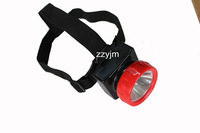 High quality new product LED Miner Cap LightCordless  LED Mining Cap Light