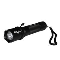 High quality 3W Super Bright LED Flashlight Torch