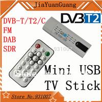 2014 new  Supernova sale   Mini USB DVB-T2 with PVR USB Set Top TV Boxgood  dvb t2  MP3 MP4 TV Stick DVB-C/DVB-T/T2/FM/DAB