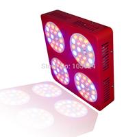 Full Spectrum Znet4 LED Grow Light for Greenhouse 200w / for indoor / for flower / for Veg Clone