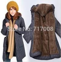 2015 women winter plus size clothing thick cotton parkas plus size winter coat long winter jacket women xxxxl xxxxxl xxxxxxl 5xl