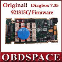 Newest Reference Serial 921815 C/ ! With Original chip inside! Lexia 3 PP2000 V25  V48 Diabox v7.44