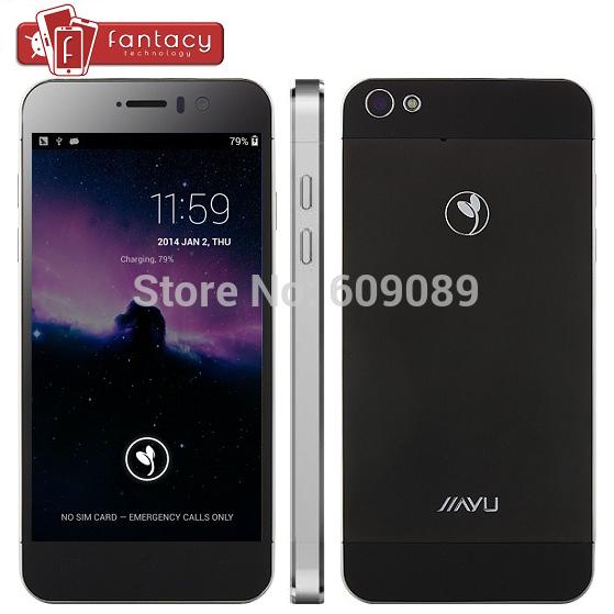 "2G RAM +16G ROM Original Jiayu G5 G5s MTK6592 1.7GHz Octa Core 4.5"" Corning Gorilas HD Screen 13Mp Camer Android phone 4.2(China (Mainland))"