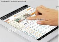 "10"" New Lenovo Tablet PC RK3188 ARM Cortex-A9 1.8Ghz 2GB 16GB Quad Core Tablet Android 4.2 2048*1536px HDMI Bluetooth WIFI OTG"