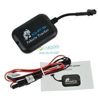 High Quality Mini LBS Tracker SMS Real Time Network Bike Vehicle Motorcycle Bike Monitor B11 17158