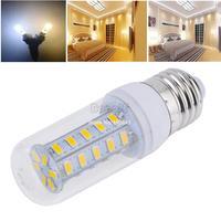 4pcs/lot LED E27 Corn Bulb Light 8w 5730 SMD Warm White Cold White Led Lamp With 36 Leds 360 Degree Spotlight SV000680 #03