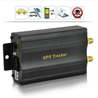 Wholesale portable TK103A User Manual of GSM/GPRS/GPS Tracker for Vehicle