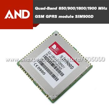 SMT type GSM/GPRS module SIM900D