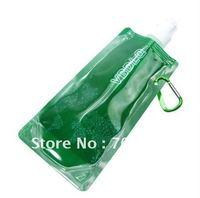 Sale Portable folding kettle, outdoors Travelling water bottle