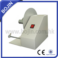 Automatic Label Rewinder AL-935 / Electronic Label Printer Rewinder/China manufactuer