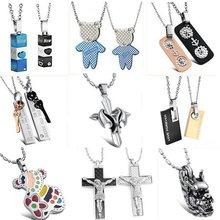 cheap couples necklace