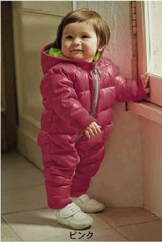 2014 New Wholesale Children/ Baby Coat Cotton Garment  Outwear Drop Shipping TTT020