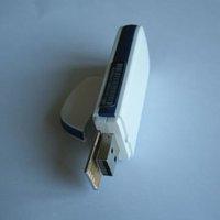 Free Shipping-Wholesale-New-Unlocked-High Speed 7.2M 3G HSUPA Modem-Wireless Modem(UMTS/HSDPA850/1900/2100mhz)
