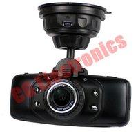 100% Original GS9000L NOVATEK Chipset 1080P 2.7' LCD 140 Degree Lens Car Vehicle Black Box Camera Recorder DVR G-Sensor GS9000