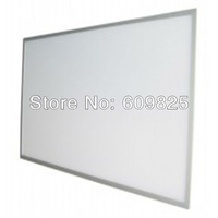 2014 New Free Shipping 1xpcs 70w 600x1200mm Ac85-265v/47-63hz White/warm White/day Light Color Ul Panel Light, Hot Sale Down