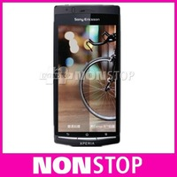 LT18I Original Sony Ericsson Xperia Arc S LT18i Cell Phone 3G Android 2.3 WIFI A-GPS 4.2 TouchScreen 8MP Camera