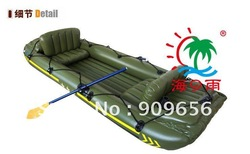 Free shipping Inflatable boat,rubber boat,fishing boat,100% authentic original(China (Mainland))