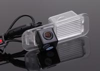 CCD Car Parking Camera for KIA K2 Rio Sedan Auto Backup Rear View Reversing Review Park kit Night Vision Free shipping