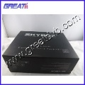 Free shipping New arrival original Skybox F3 HD 1080P Dual-core CPU digital satellite receiver free shipping-P314