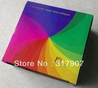 iShow V2.3 PC Laser Controller laser Software with USB Power Supply ILDA for Laser Lighting