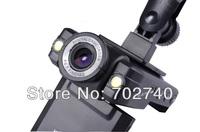New HD1920x1080P LED Night Vision Light HDMI Motion Detect Car Camera DVR H.264 Camera Free Shipping