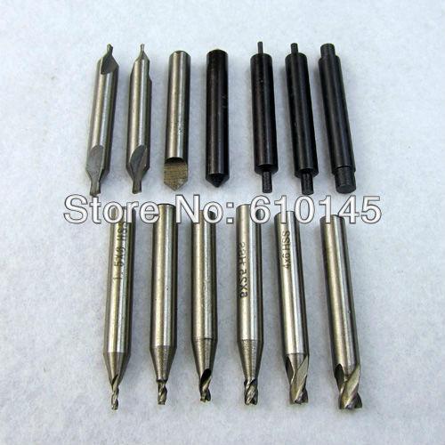 the full set of key cutting machine cutter.(China (Mainland))